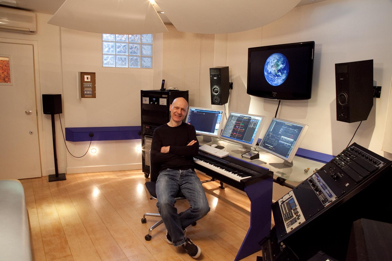 Joe in Control Room A 20170315 (1 of 1) copy